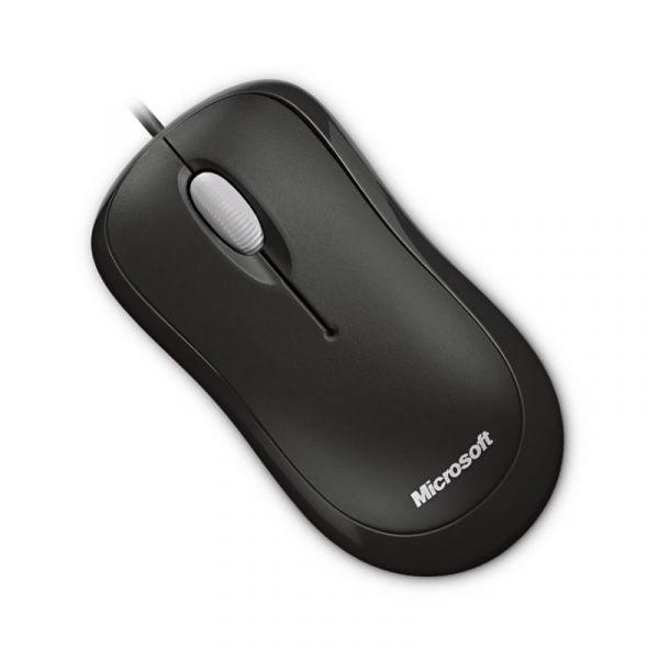 Microsoft Basic Optical Mouse For Business - 4YH-00007