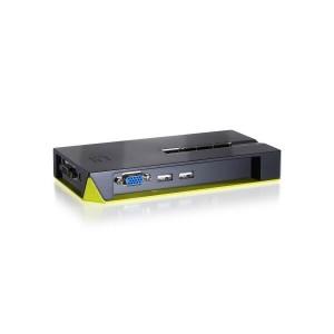 Switch LevelOne KVM-0422