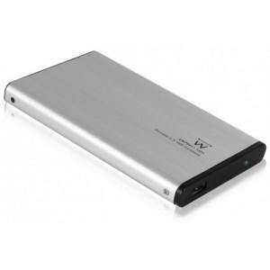 """Ewent Caixa Externa USB 2.0 SATA 2,5"""" - EW7041"""