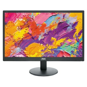 Monitor LED AOC E970SWN - 18.5""