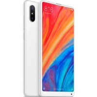 Smartphone Xiaomi Mi Mix 2S Dual SIM 6GB/64GB White (Desbloqueado)