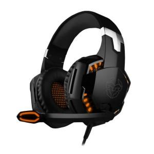 Headset NOX Krom Kyus Gaming PC/PS4