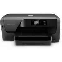 Impressora HP Officejet Pro 8210 - D9L63A