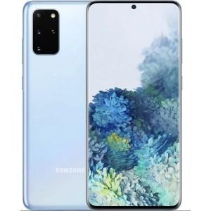 Smartphone Samsung Galaxy S20+ 5G Dual SIM 12GB/128GB SM-G986 Cloud Blue (Desbloqueado)