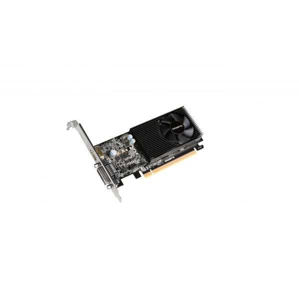 Placa Grafica Gigabyte GeForce GT 1030 LP 2GB GDDR5