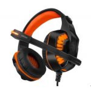 Headset NOX Krom Konor 7.1 PC/PS4