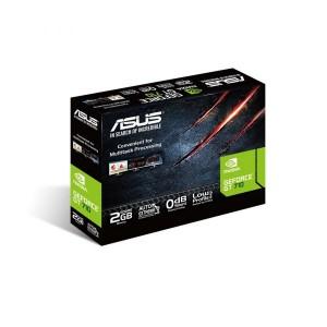 Placa Gráfica Asus GeForce GT710 2GB DDR5 - 90YV0AL3-M0NA00