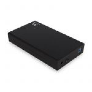 Ewent USB 3.1 Gen 1 (USB 3.0) SATA HDD/SSD Black -EW7032