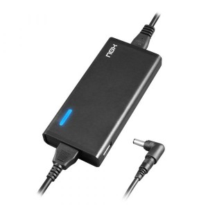 Carregador NOX Notebook Slim Power Adapter 65W