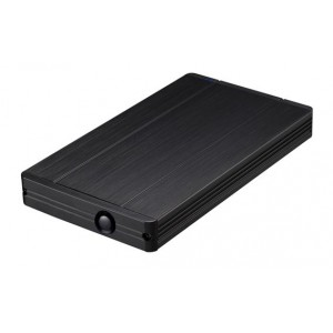 Unyka Caixa Externa UK25301 2.5'' SATA USB 3.0 Black - 57002