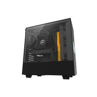 Caixa NZXT Caixa H500 Overwatch Special Edition