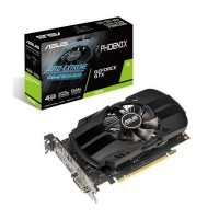 VGA ASUS GEFORCE GTX 1650 4GB DDR6 PHOENIX OC EDITION