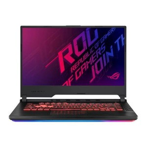"Portátil Asus ROG Strix Hero III G531 15.6"" i7-9750H 16GB 512GB M.2 + 1TB SSHD W10 - 90NR01N2-M02470"