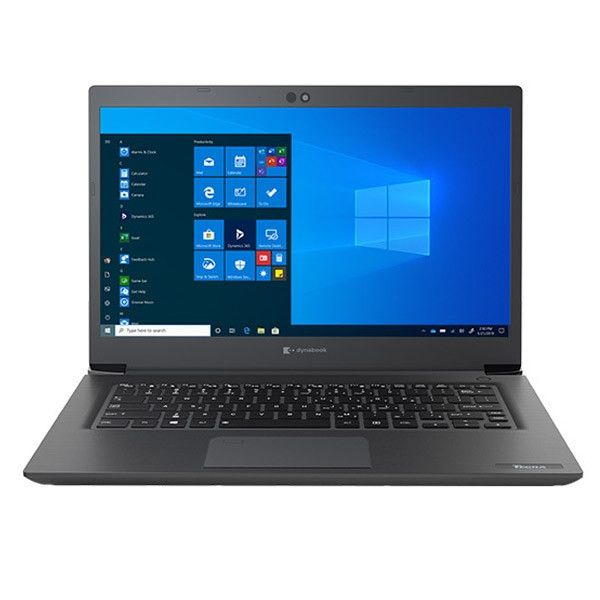 "Portátil Toshiba Tecra A40-G-112 14"" i5-10210U 8GB, 256GB SSD Windows 10 Pro - PMZ20E-04P00QEP"