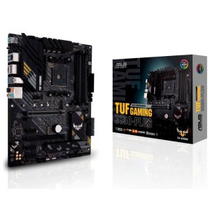 Motherboard Asus TUF GAMING B550-PLUS