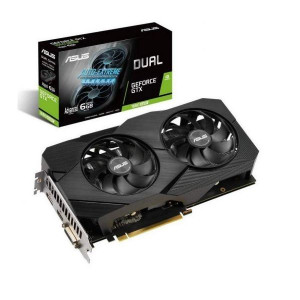 Placa Gráfica Asus GeForce GTX 1660 SUPER Advanced 6GB EVO GDDR6 (PCI-E)