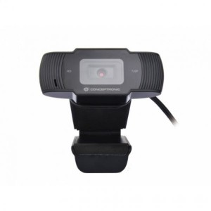 CONCEPTRONIC AMDIS 720P HD WITH MICROPHONE