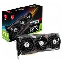 MSI GeForce RTX 3060 Gaming X Trio 12GB GDDR6 - 912-V390-081