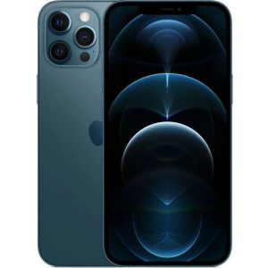 Smartphone Apple iPhone 12 Pro 256GB Pacific Blue (Desbloqueado)