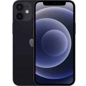 Smartphone Apple iPhone 12 128GB Black (Desbloqueado)