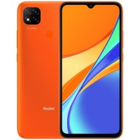 Xiaomi Redmi 9C NFC Dual SIM 2GB/32GB Sunrise Orange (Desbloqueado)