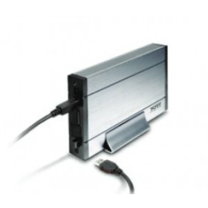 "Port Designs HDD Enclosure SATA + IDE 3.5"" - 900033"