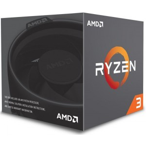 AMD Ryzen 3 1200 3.1GHz 8MB SktAM4