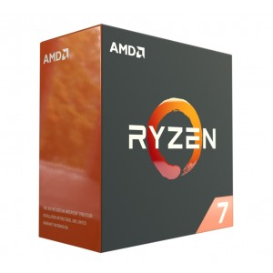 AMD Ryzen 7 1700 OC 3.0GHz Turbo 3.7GHz 16MB Skt AM4