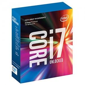Cpu Intel Core i7 7700K 4.2Ghz 8MB LGA 1151 - BX80677I77700K