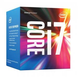 Cpu Intel Core i7 7700 3.6Ghz 8MB LGA 1151 - BX80677I77700
