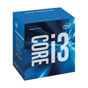 Cpu Intel Core i3 7100 3.9Ghz Socket 1151