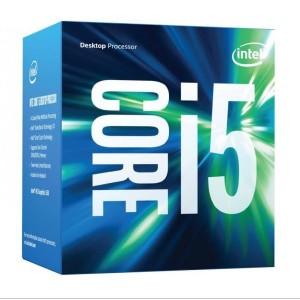 Cpu Intel Core i5 7400 3.0Ghz 6MB LGA1151 - BX80677I57400