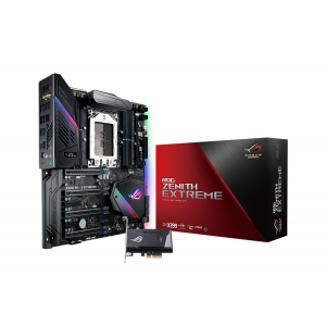 Asus ROG Zenith Extreme AMD X399 Socket TR4 - 90MB0UV0-M0EAY0