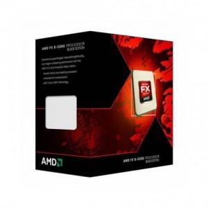 AMD FX-8320 3.5/4.0GHz