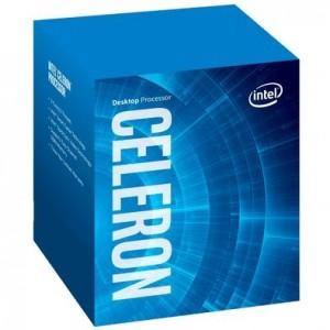 CPU INTEL CELERON G4900 3.1GHZ 2M LGA1151 BX80684G4900