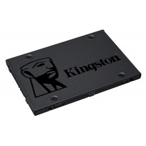 Disco Kingston 120GB SSD A400 2.5 SATA III - SA400S37/120G