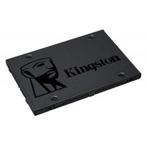Disco Kingston 240GB SSD A400 2.5 SATA III - SA400S37/240G