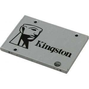 Kingston 240GB SSD UV400 2.5 SATA III - SUV400S37/240G