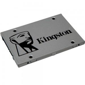 Kingston 480GB SSDNow UV400 2.5 SATA III TLC SSD - SUV400S37/480G