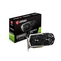 MSI GEFORCE GTX 1660TI ARMOR 6GB ARMOR OC GDDR6