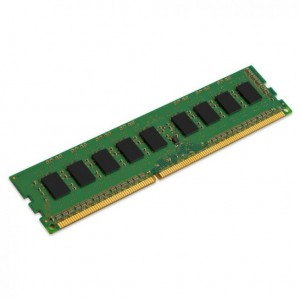 Kingston 4GB DDR3 1333MHz PC3-10667 CL9 - KVR13N9S8/4