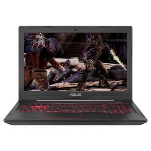 "Asus FX503VD-77B05PB1 15.6"" i7-7700HQ 8GB 256GB GTX1050"