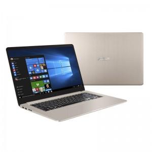 """Asus S510UN-78B94DB1 15.6"""" i7-8550U 8GB 256GB SSD GeForce MX150 Gold - 90NB0GS1-M02130"""