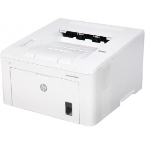 HP Color LaserJet M203DW