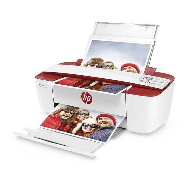 HP DeskJet 3733 All-in-One - T8X07B