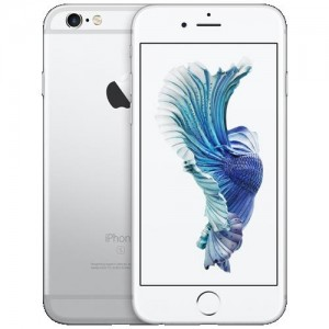 Apple iPhone 6S - 128GB (Prateado)