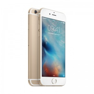 Apple iPhone 6S - 128GB (Dourado)