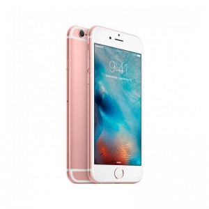 Apple iPhone 6S - 128GB (Rosa Dourado)