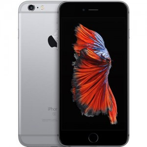 Apple iPhone 6S Plus - 128GB (Cinzento Sideral)