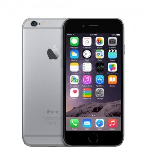 Apple iPhone 6 - 32GB (Cinzento Sideral)